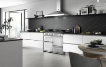 Get the look: A stylish contemporary kitchen