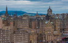 First steps towards buying your first home in Scotland