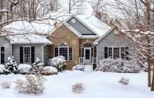 How to prepare your home for a cold winter