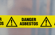 Will the presence of asbestos stop me from selling my house?