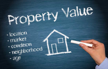 Top tips for finding out what a property is really worth