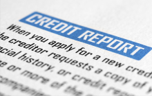 Credit ratings: ten tips to boost yours