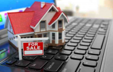 Using technology to sell property