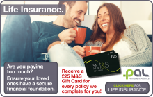 Life Insurance. Is it worth it and if you have it, are you paying too much?