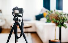How to use photographs to sell or let your property