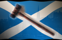 Selling property at auction in Scotland