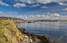 Buying property in the Scottish islands