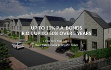 Property Bond for Property People looking for hands free investing