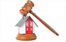 Top tips to successfully purchasing a property at auction