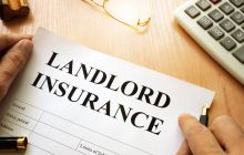 A few thoughts on landlord insurance policies