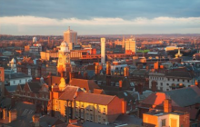 Property investment in Leicester