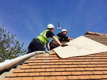 Should You Replace Your Roof Before You Sell Your Home?