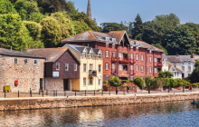 The rising rental demand in Exeter, Winchester and York