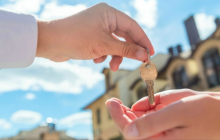 Is the 95% mortgage a good choice for first time buyers?