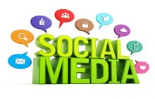 Social media marketing for estate agents