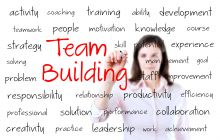 Team development - get the team engaged
