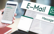 Email marketing technology for estate agents