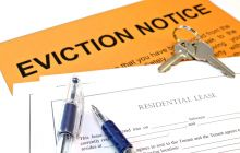 How to evict a problem tenant – Section 21