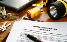 A property inventory and inspection guide for landlords
