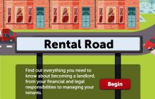 Rental Road: the journey to becoming a landlord