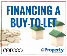 Read article Financing a Buy to Let – Coreco