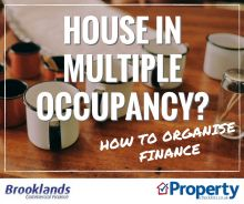 Read article How to organise finance for houses in multiple occupation (HMOs) – Brooklands