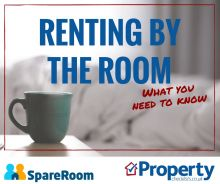 Read article Renting by the Room – SpareRoom