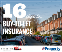 Read article Buy to let insurance – Direct Line