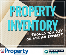 Read article Inventory Checklist – Inventory Genius
