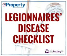 Read article Legionnaires Disease – No Letting Go