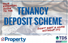 Read article Tenancy Deposits – Tenancy Deposit Scheme