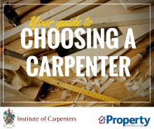 Read article Choosing a Carpenter – Institute of Carpenters