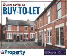 Read article Buy to Let Quick Guide – Reeds Rains