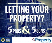 Read article Pros and Cons of Letting a Property – National Approved Lettings Scheme